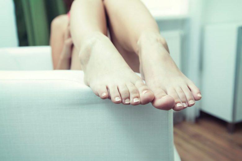 Conseils beauté pour des beaux pieds