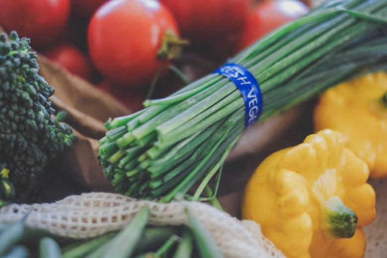 Fibres des fruits et légumes