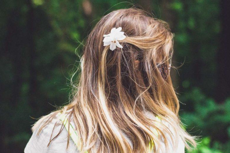 Hydrolat fortifiant contre la chute des cheveux