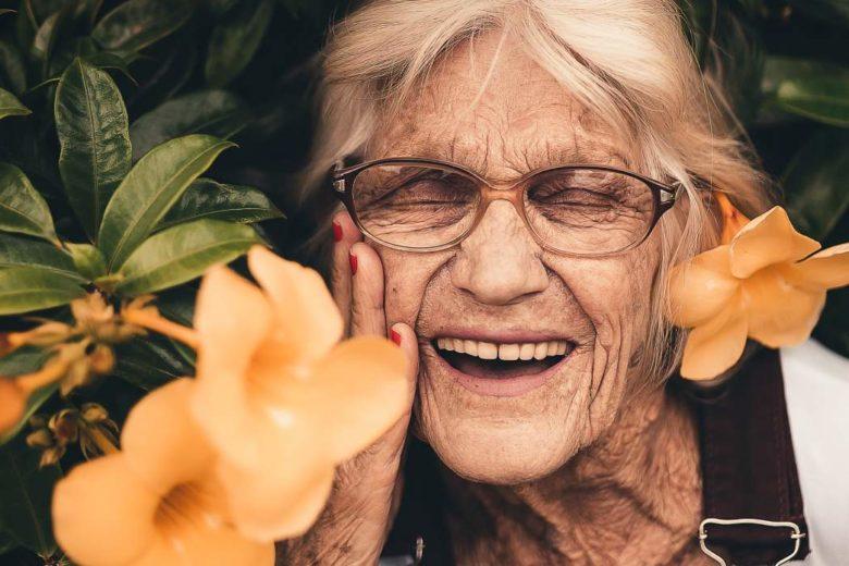 Hydrolat anti-âge pour peau mature