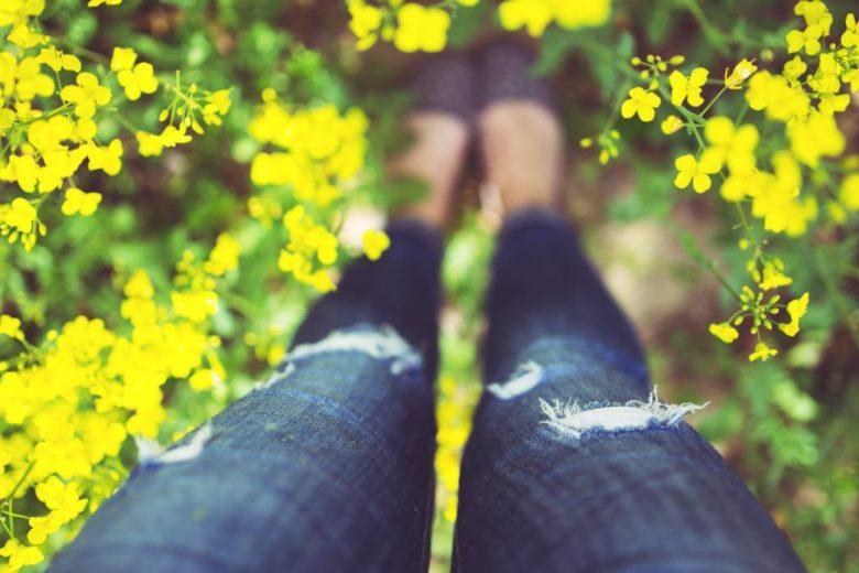 Conseils relooking pour mettre ses jambes en valeur