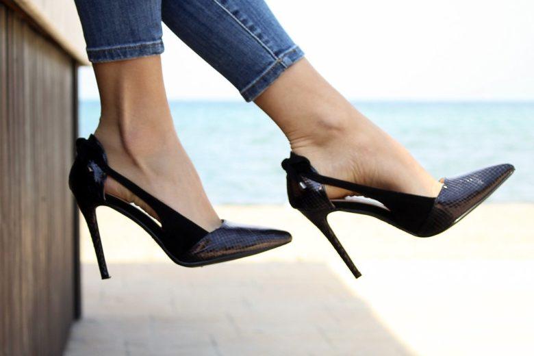 Bien choisir ses chaussures femme