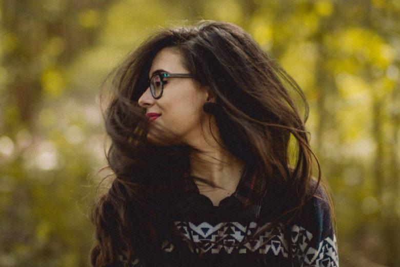 Masque capillaire purifiant au rhassoul pour cheveux gras