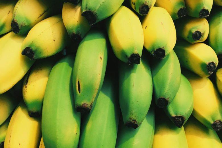 Masque visage à la banane : recettes maison