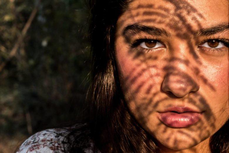 Masque visage purifiant au rhassoul pour peaux grasses