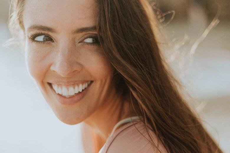 Masque visage à l'argile jaune pour peaux matures et fatiguées