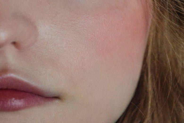 Blush conseils maquillage