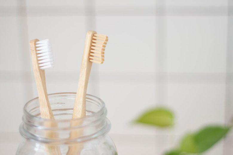 Brosse à dents : astuces beauté
