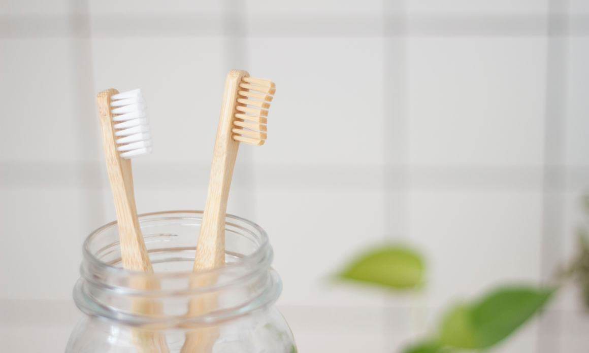 La brosse à dents : une alliée en beauté