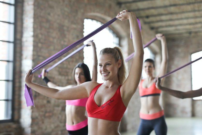 Conseils forme pour rester motivée à faire du sport