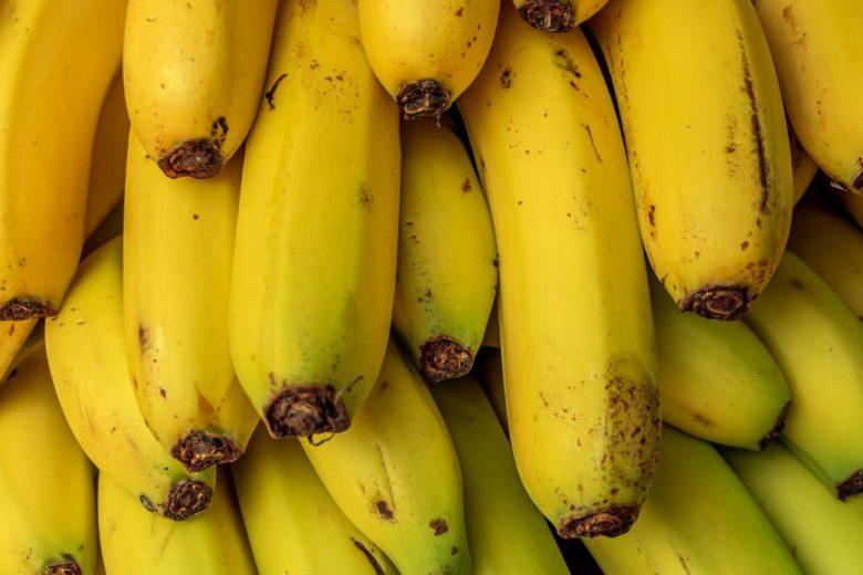 Banane recettes maison DIY