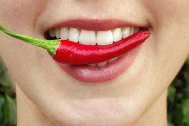 Dentifrice bio pour dents et gencives sensibles