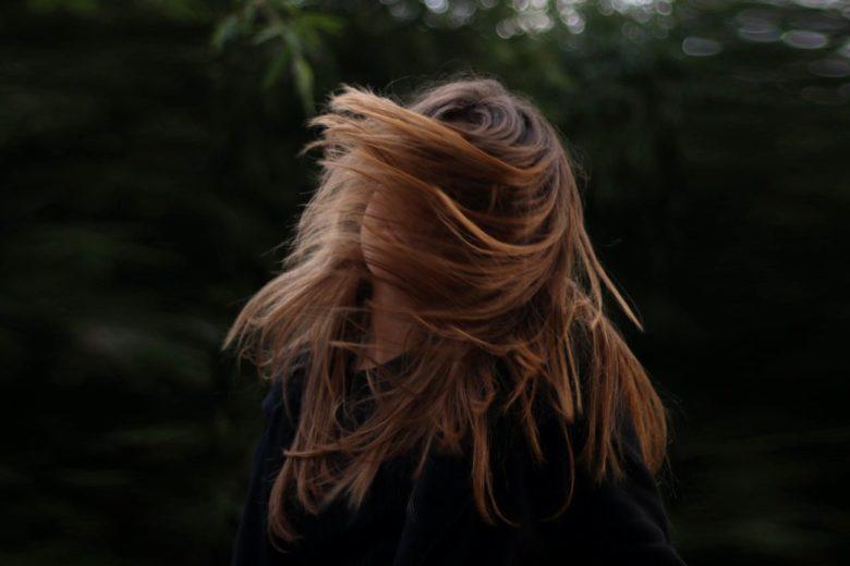 Huile gainante pour cheveux fins, mous et fatigués